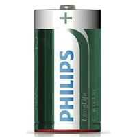 Bateria R14 blister LONGLIFE     Philips